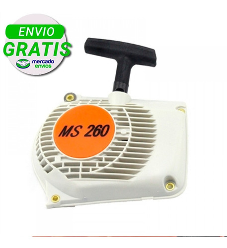 tapa arranque stihl ms260 despacho  24 hrs