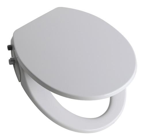 tapa asiento inodoro andina con bidet incorporado ferrum