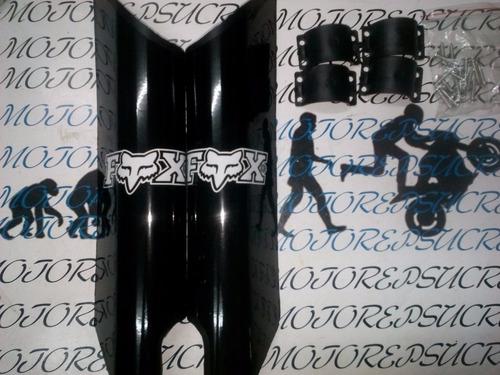 tapa bastones jaguar ax100 cg150