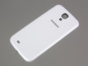 9579a75dfae Carcasa Samsung Galaxy S4 I9500 Blanca Original Completa - Celulares y  Teléfonos en Mercado Libre Argentina