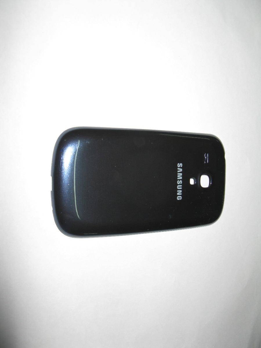 771129f1af1 ... galaxy s3 mini i8190 a zul y blanco. Cargando zoom... tapa bateria  samsung. Cargando zoom.