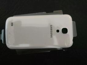 3e20162fa5d Tapa Trasera Samsung Galaxy S4 Mini Original Nueva !! - Accesorios para  Celulares en Mercado Libre Argentina