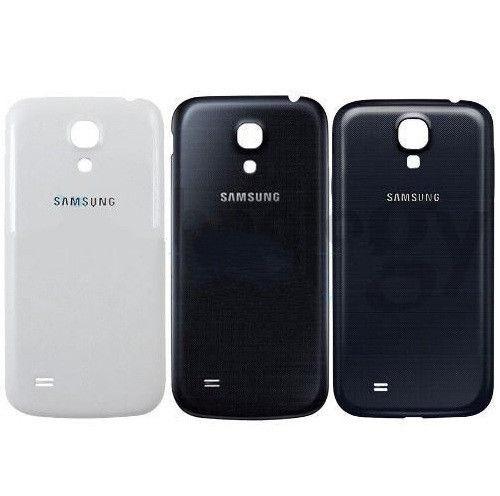 a41052d026e Tapa Bateria Samsung Galaxy S4 Mini Nueva 100% Original - $ 90,00 en ...