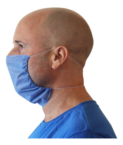 tapa boca y nariz x10 mascara protectora facial barrera