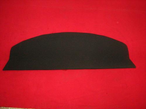 tapa bocinas trasera beetle 98-10 color negro