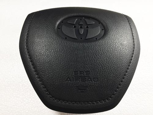tapa bolsa aire airbag toyota corolla rav4 2013 2014 2015 16