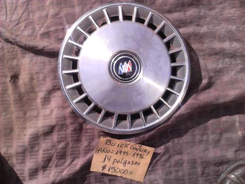 tapa buik century vintage