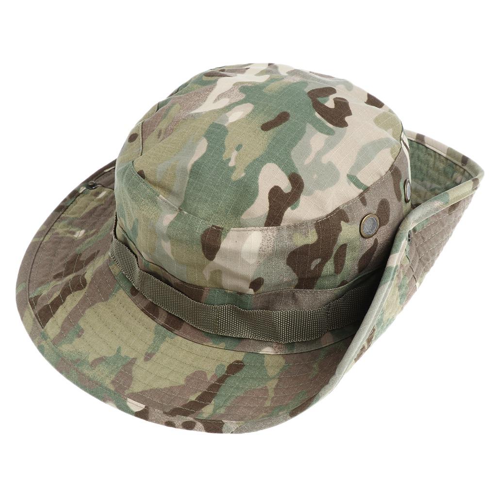4d5d9148c0d45 tapa camuflaje cómodo sombrero sol al aire libre headwear h. Cargando zoom.