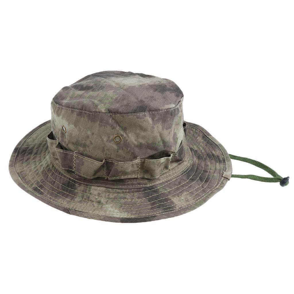 3438d8f89ffe0 tapa camuflaje cómodo sombrero sol al aire libre sombrero h. Cargando zoom.