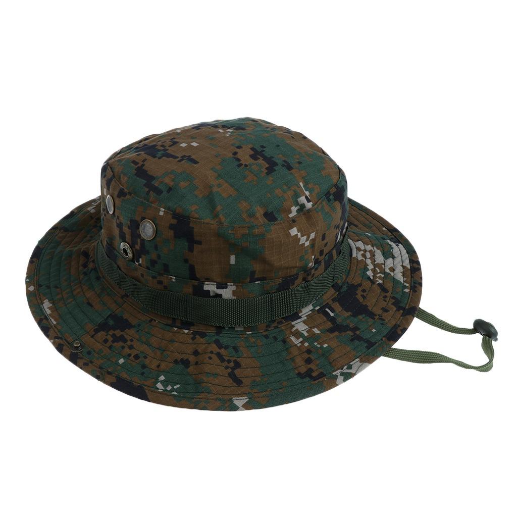 694486abf5309 tapa camuflaje sombrero sol al aire libre cómodo sombrero h. Cargando zoom.