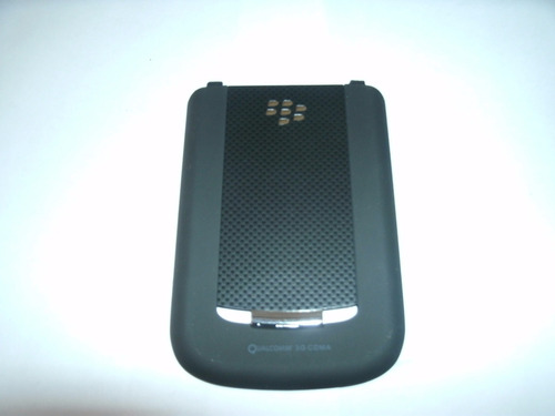 tapa carcasa blackberry 9630