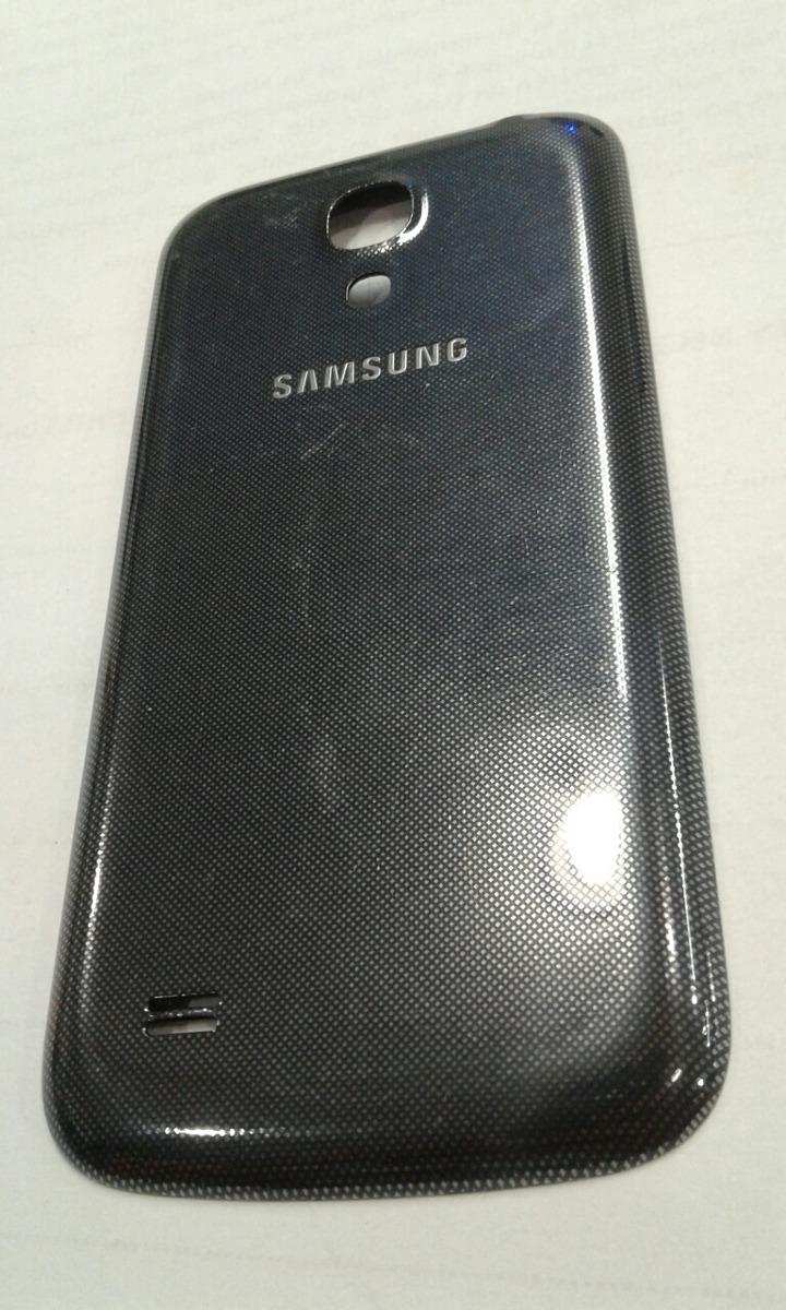 e461158d6e4 Tapa Carcasa Samsung S4 Mini Original - $ 110,00 en Mercado Libre