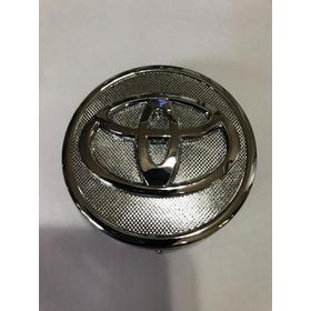 Tapa Central Rin Toyota Corolla 2009 2010 2011 2012 2013 14