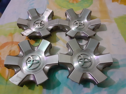 tapa centro rin toyota fortunner 2014 2015 2016 2017 2018