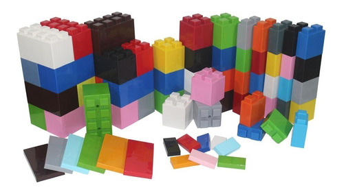 tapa chica para bloques plásticos
