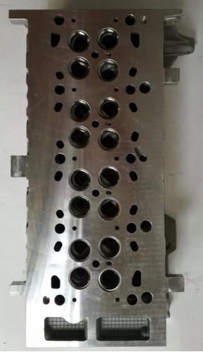 tapa cilindro fiat punto 1.3 jtd 16 valvulas 100% nueva