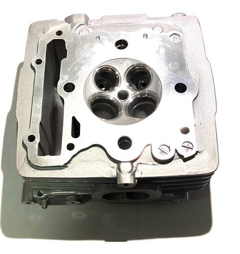 tapa cilindro honda xr 250 r 1996 al 2004 original solomoto