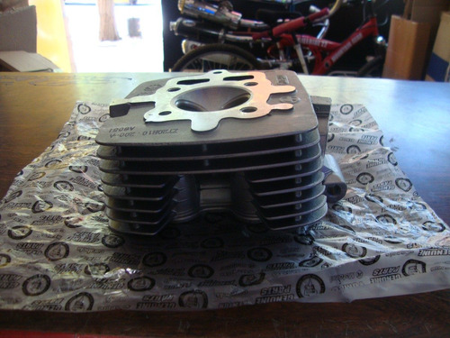 tapa cilindro motomel dakar 200 tensor a varilla