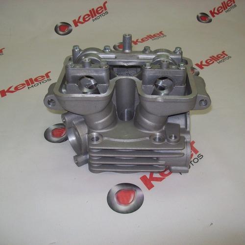 tapa cilindro motor 260 cc dohc mx260 kr260gy