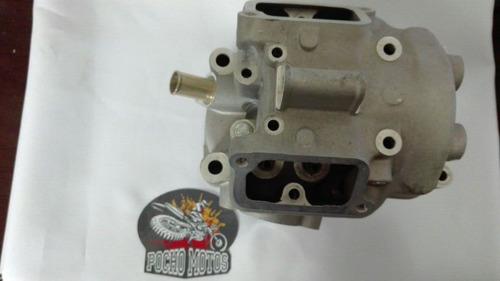 tapa cilindro xmoto 250 4 valvulas