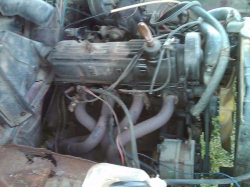 tapa cilindros con arbol ford taunus 1.6 consultar