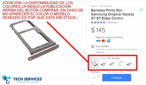 tapa cobertor puerto usb samsung galaxy s5 tapon impermeable