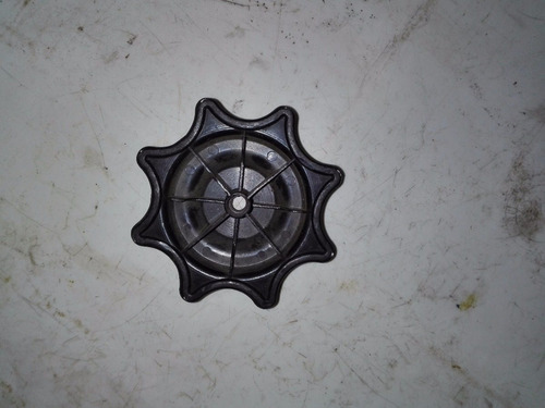 tapa con rosca de rueda repuesto vw jetta atlantic