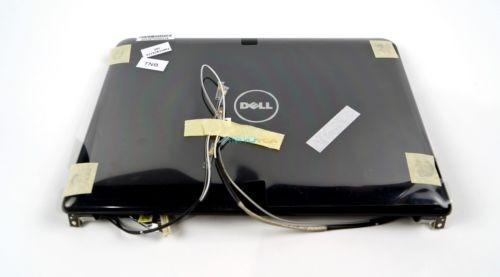 tapa cover dell notebook mini 1010 con lcd en caja newtech