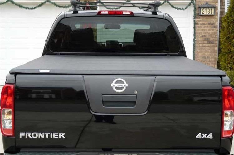 Tapa Cubre Batea Nissan Frontier 2005 - 2016, Accesorios ...