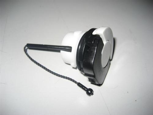 tapa de aceite para motosierra / ht stihl (original)
