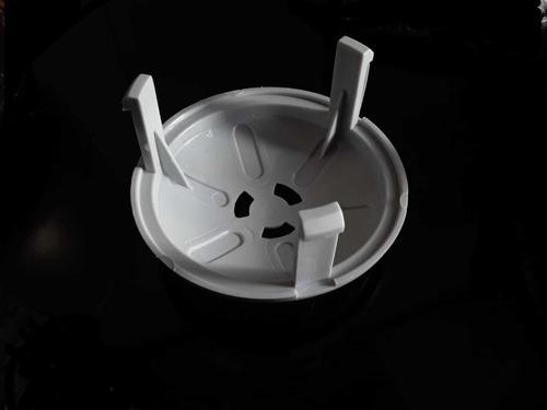 tapa de agitador lavadora haceb 540