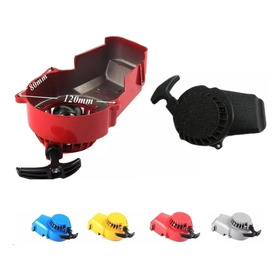 Tapa De Arranque Mini Cuatri 49cc Metalica Rpm1240