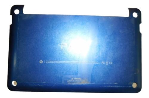 tapa de base inferior netbook hp mini 210 1084nr 1028la