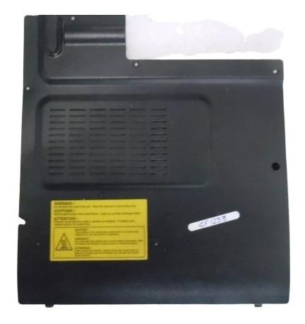 tapa de base inferior notebook averatec 6100 series