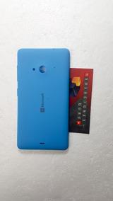c034df5a1b0 Tapa Trasera Microsoft Lumia 535 - Carcasa Nokia en Mercado Libre México