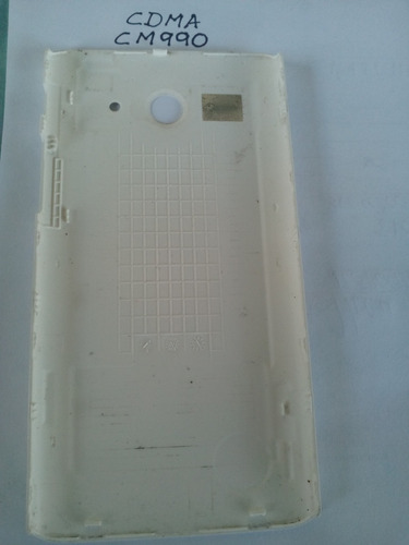 tapa de bateria huawei cm990 cdma original