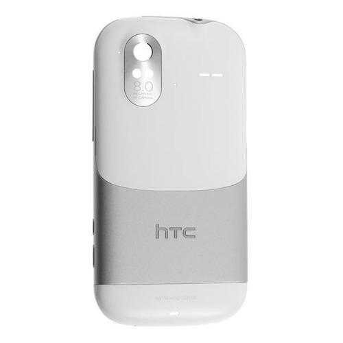 tapa de bateria oem htc amaze 4g t-mobile blanca