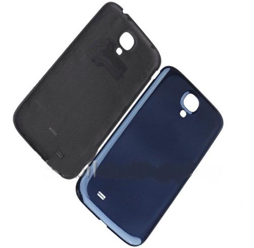 tapa de bateria samsung s4 i337. i9500. excelente calidad.