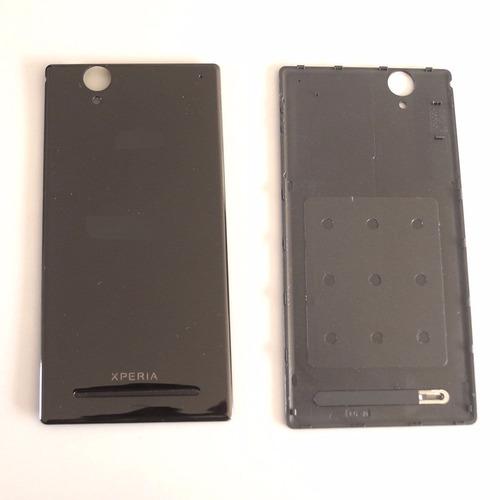 tapa de bateria  sony xperia t2 ultra d5303 d5306 xm50h *