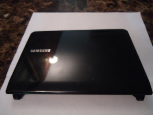tapa de carcasa usada para laptop samsung nc110