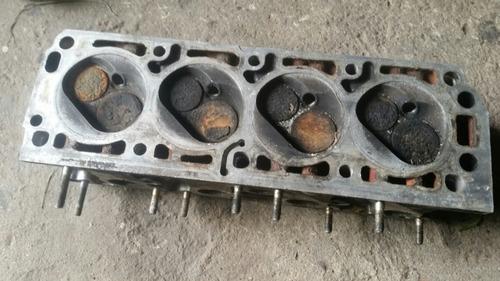 tapa de cilindro de monza nafta