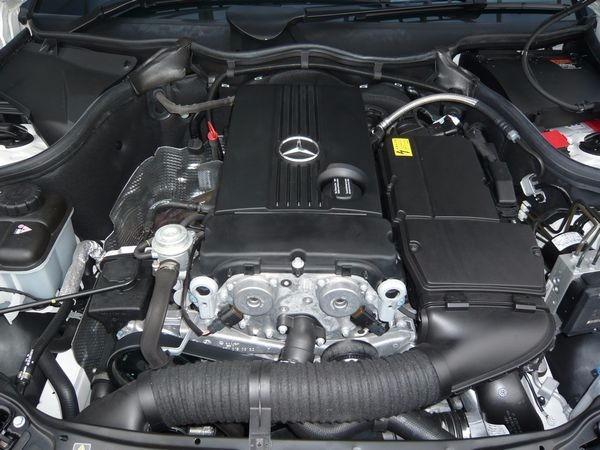 Tapa De Cilindro Mercedes Benz C200 Kompressor 1 8l Completa