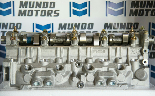tapa de cilindros kangoo clio trafic 1.9 diesel f8q completa