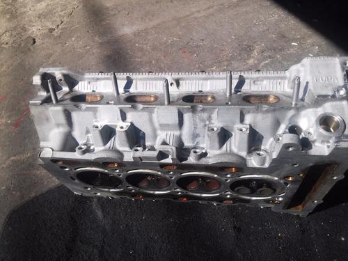 tapa de cilindros motor 1.6 thp turbo