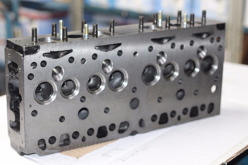 tapa de cilindros perkins 4-203 potenciado