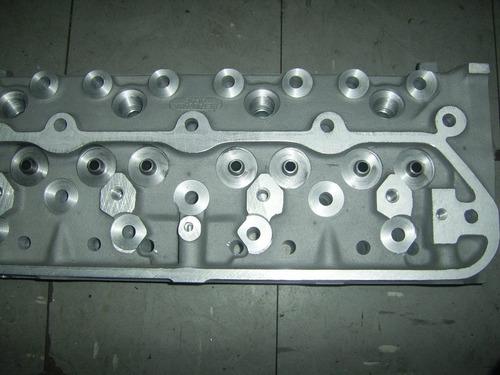 tapa de cilindros peugeot-indenor xd4.88 nueva okm