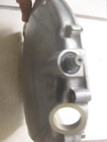 tapa de clutch  y barilla 1981 suzuki gs750l  la original