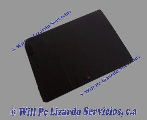 tapa de disco duro para portatil toshiba a305 (disco 2)