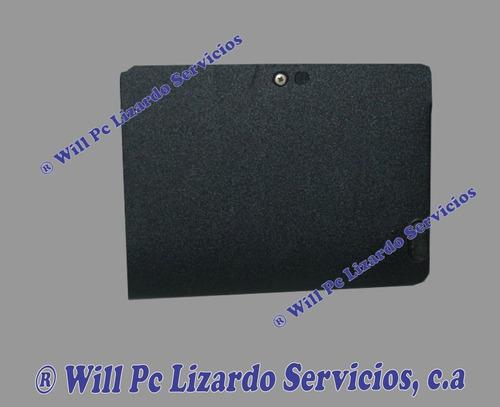 tapa de disco duro portatil toshiba a305 (disco 2)