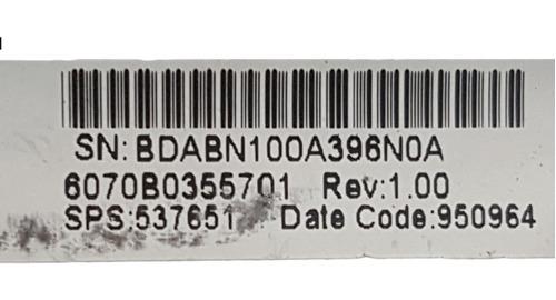 tapa de display 537651 + marco y antenas hp mini 110 120la